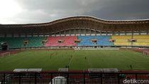 Bali United Berkandang di Stadion Patriot untuk Kompetisi Asia