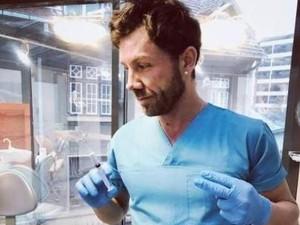 Tak Lulus SMA, Dokter Gadungan Ini Lakukan Operasi Plastik Berkali-kali