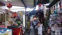 Dear Shopaholic, Ini 7 Tempat Belanja Murah di Penang