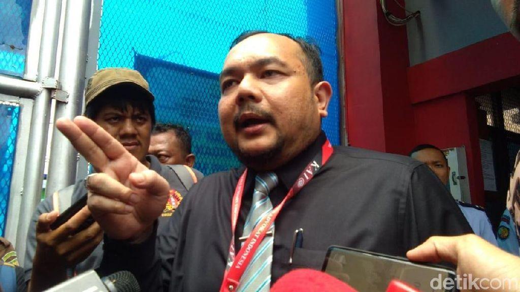 Pengacara Ahmad Dhani dan Eks Kapolda Jabar Gagal Jadi Senator