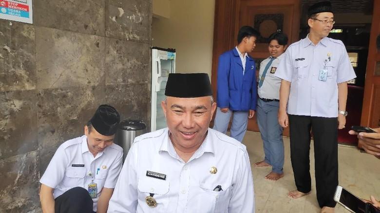 Wali Kota Depok Siap Sambut Kajian Raperda Anti-LGBT dari DPRD