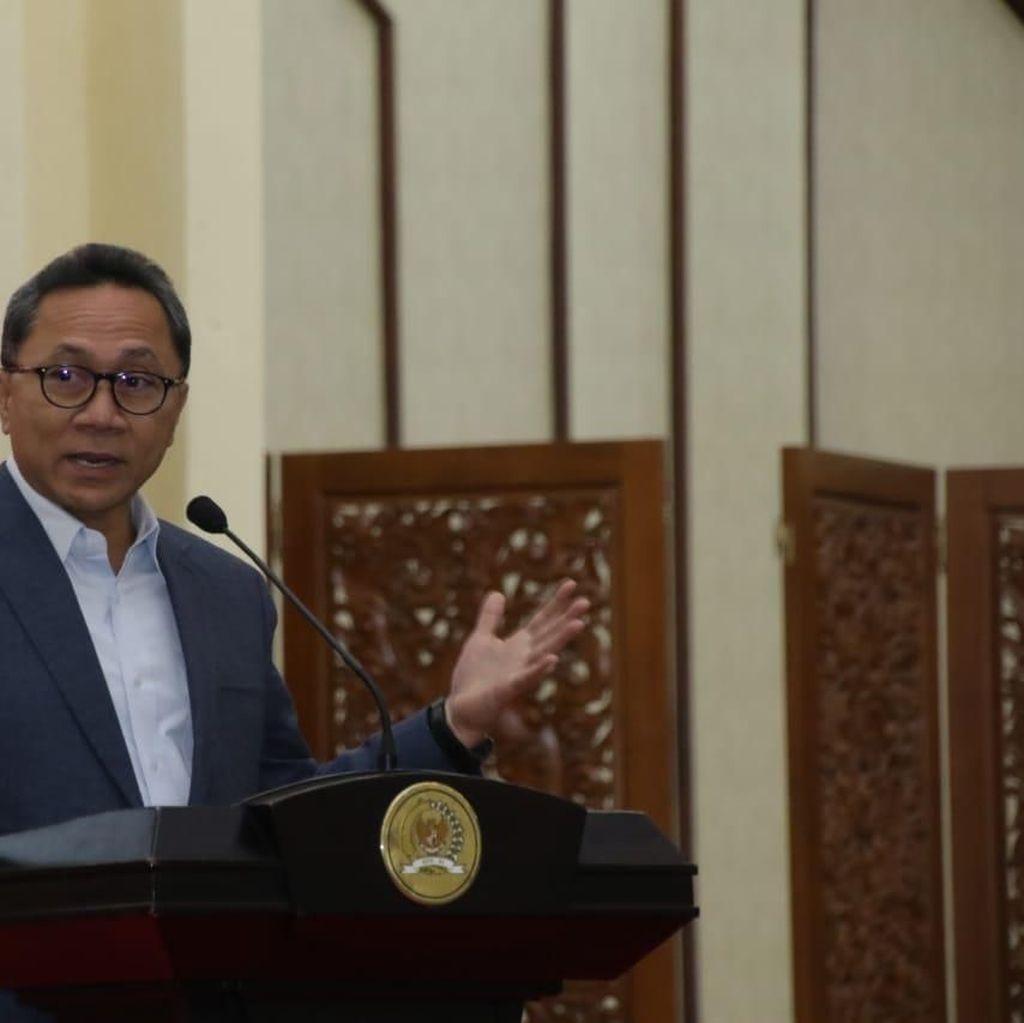 PAN Usul Presiden Terbitkan Keppres Lahan untuk Rakyat