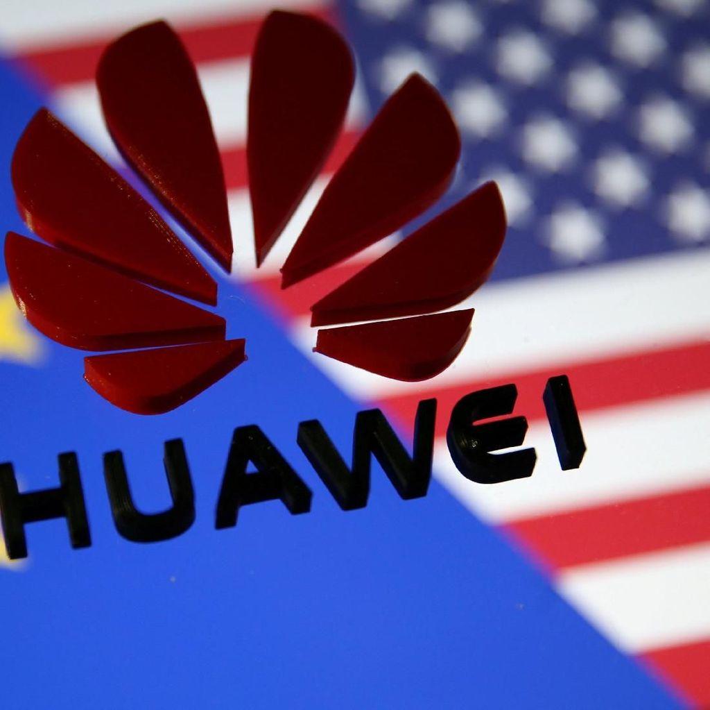 Uni Eropa Tak Patuhi Permintaan Amerika Blokir Huawei?