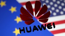 Amerika Peringatkan Eropa Jangan Pakai Huawei