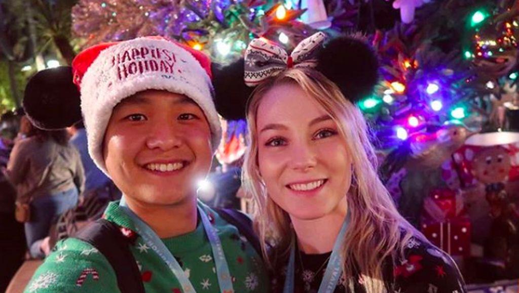 Pacari Pria Asia, YouTuber Cantik Ini Tak Henti Kena Bully