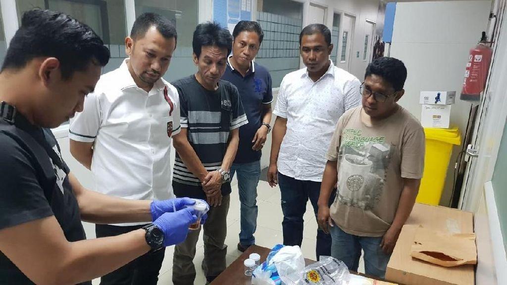 Pencipta Lagu Yanto Sari Ditangkap Polisi karena Terjerat Narkoba