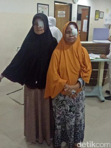 Cerita Warga Tangerang, Ikut Operasi Katarak Berujung Infeksi Mata