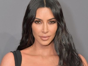 Kim Kardashian Bantu Bebaskan 17 Napi dalam 3 Bulan