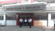 Seorang Tahanan Rutan Medaeng Meninggal Positif COVID-19