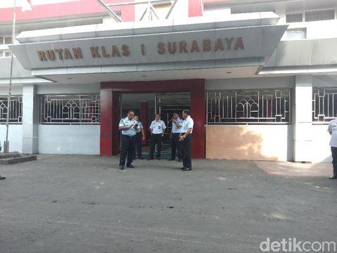Rutan Medaeng Penuh, Tak Ada Ruang untuk Istimewakan Ahmad Dhani
