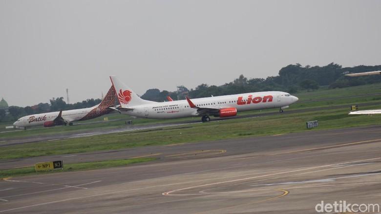 Sempat Ditutup Sekitar 3 Jam, Bandara Juanda Kembali Dibuka