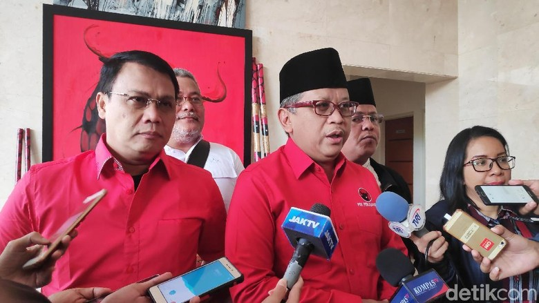 PDIP: Jabar Bukan Kandang Prabowo Lagi, Sudah Bergeser ke Jokowi