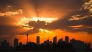 Bumi Makin Panas dan Kesehatan Manusia Rusak Akibat Emisi Metana