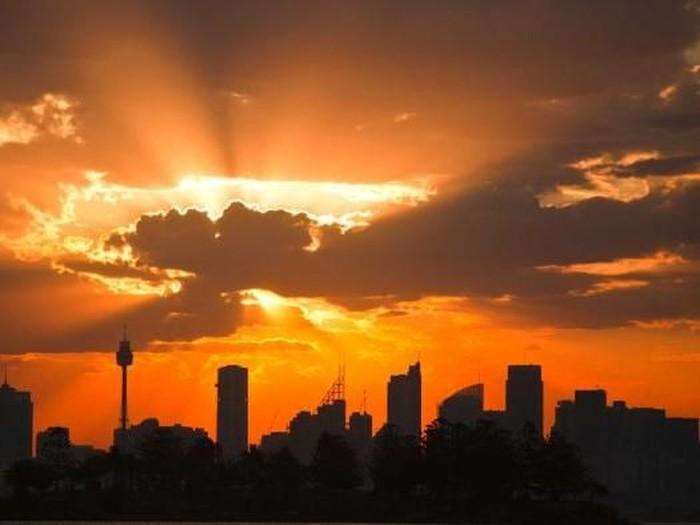 PBB Peringatkan Pemanasan Global Sedang Terjadi, Suhu Naik 3 Derajat di Tahun 2100