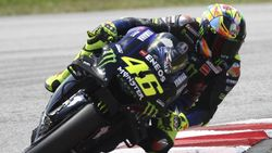 Rossi: Yamaha Sudah Oke, tapi Belum Cukup