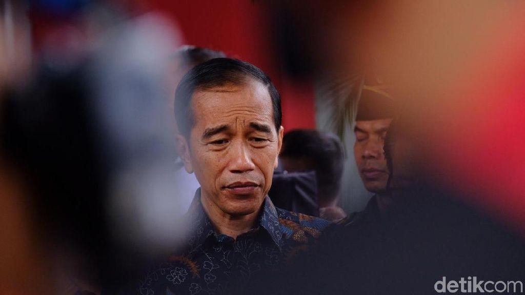 Minta Pajak Perusahaan Turun, Jokowi: Kenapa Belum Rampung?