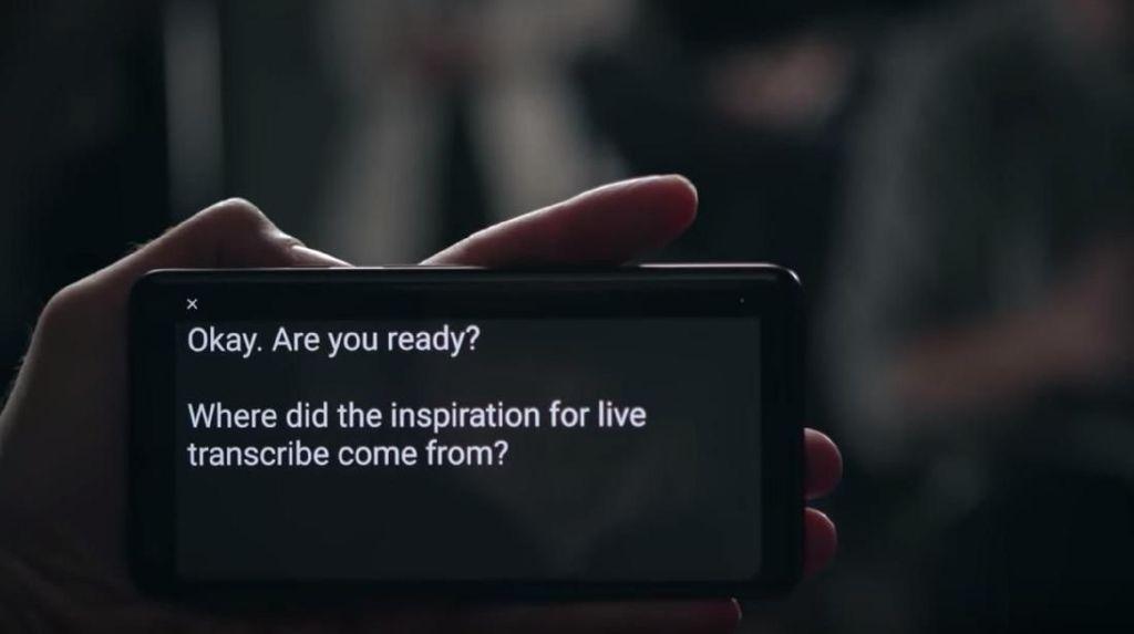 Google Bikin Aplikasi untuk Penyandang Tunarungu