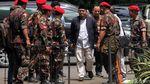 Diperiksa Polisi, Dahnil Anzar Semangat Banget