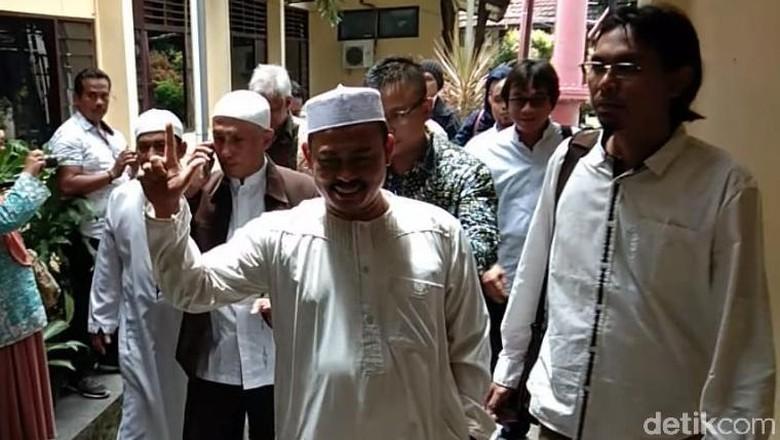 Ketum PA 212 Akan Diperiksa di Polda Jateng, Polisi: Alasan Keamanan