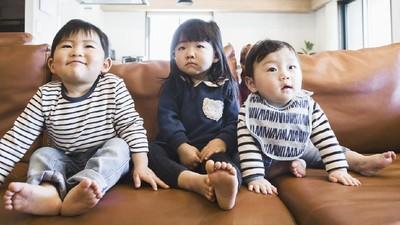 Bunda Perlu Tahu, 5 Cara Membentuk Karakter Anak Sejak Dini
