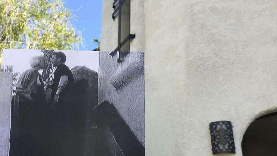 Reka Ulang Lokasi Adegan Ikonik Film Hollywood