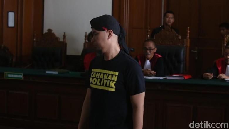 Tak Puas Hukuman Dikurangi, Ahmad Dhani Bakal Ajukan Kasasi