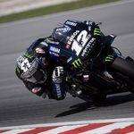 Jelang MotoGP Prancis: Waktunya Bangkit, Vinales