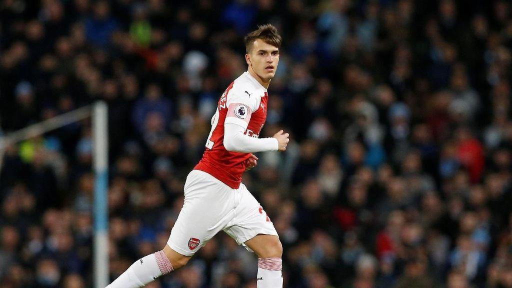 Arsenal Bakal Pulangkan Denis Suarez?