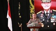 Di Akpol, Kalemdiklat Bicara Sulitnya Jadi Pemimpin Berintegritas