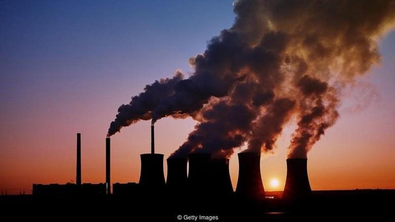 Awas! Udara Kotor Dapat Pengaruhi Kesehatan Usus Kita