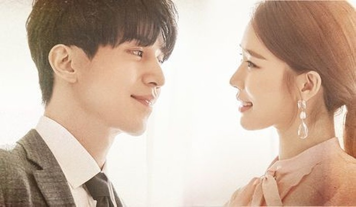 Lee Dong Wook dan Yoo In Na di drama Korea terbaru Touch Your Heart. Foto: tvN