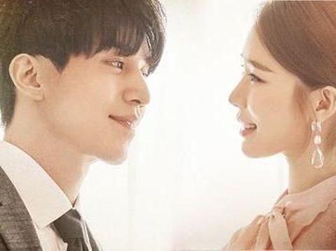 Lee Dong Wook dan Yoo In Na Menikah Jadi April Mop untuk Pecinta Drakor.