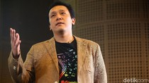 Diaz Hendropriyono dan Kaum Milenial Diskusi Bahas UMKM