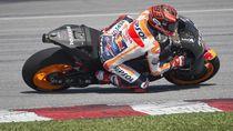 Honda Antusias Bisa Balapan MotoGP di Indonesia