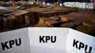 Tepis Tuduhan Curang, KPU Banten Undang Warga Lihat Input Situng