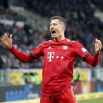 Jelang Chelsea Vs Bayern Munich: Menanti Ledakan Lewandowski