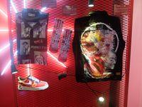 Unik, Brand Lokal Bikin Sneakers Nike Air Force 1 Dihiasi Obat Sakit Kepala
