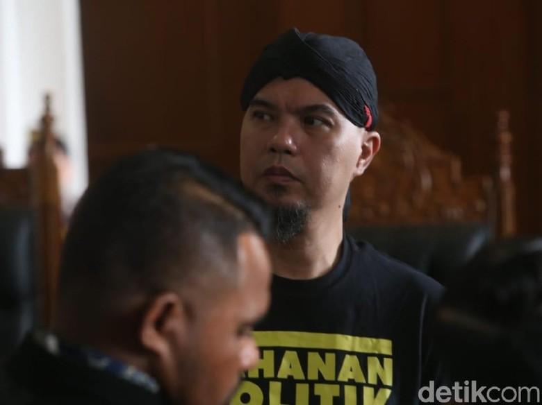 Mulan Jameela, Al dan Dul Siap Jadi Penjamin Penangguhan Ahmad Dhani
