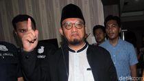 Remisi Pembunuh Wartawan Dicabut, BPN: Jokowi Mulai Biasa Akui Kekeliruan