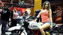 Ikuti Harley, Ducati Bakal Punya Motor Listrik