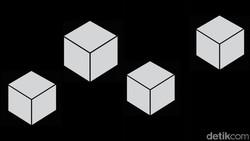 Kecenderungan OCD (obsessive compulsive disorder) ditandai dengan kemampuan mengamati detail. Cek dengan tebak-tebakan berikut untuk membuktikannya.
