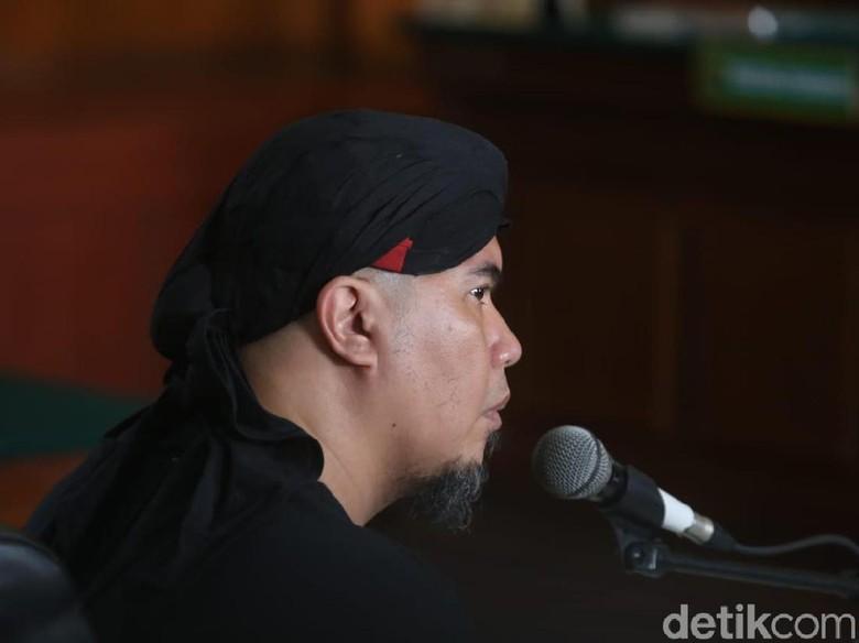 Ibunda Ahmad Dhani Juga Sakit karena Shock