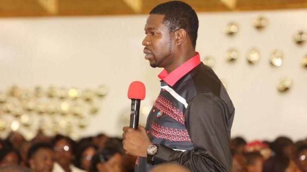 Pastor Zimbabwe Dipidana Karena Klaim Jual Obat HIV Herbal