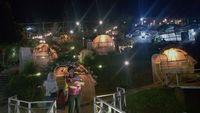 Tempat Kece Menghabiskan Malam di Bandung