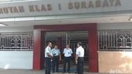 Tahanan Rutan Medaeng Meninggal Positif COVID-19, Petugas Jalani Swab