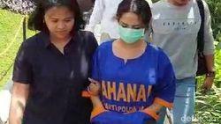 Masa Tahanan Vanessa Angel Diperpanjang Hingga 40 Hari ke Depan
