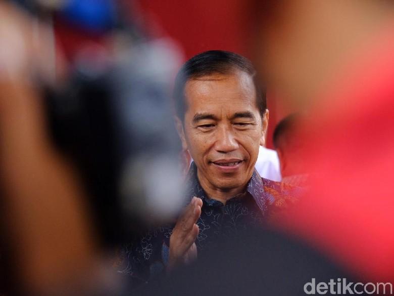 Jokowi: Kita Tak Ingin Peristiwa Trisakti Hadir Lagi