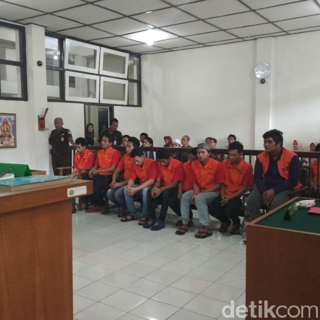 7 Bandar Sabu yang Divonis Mati Ajukan Banding, Jaksa: Bagus!