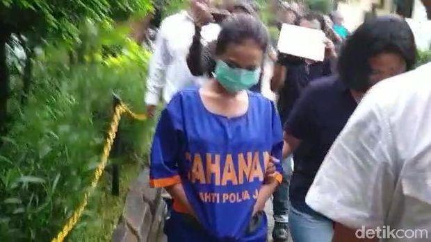 vanessa angel ditangkap karena kasus prostitusi online