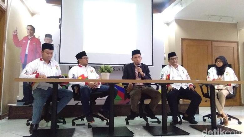 TKN Ungkap Aceh hingga Malut Terpapar Hoax Jatuhkan Jokowi